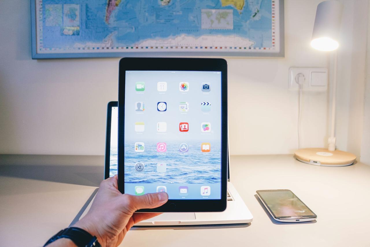 Tablette ou smartphone : que choisir ?